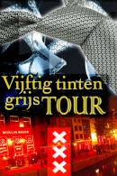50 Tinten Wallentour in Amsterdam